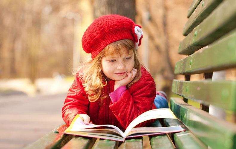 Добрые книжки о весне