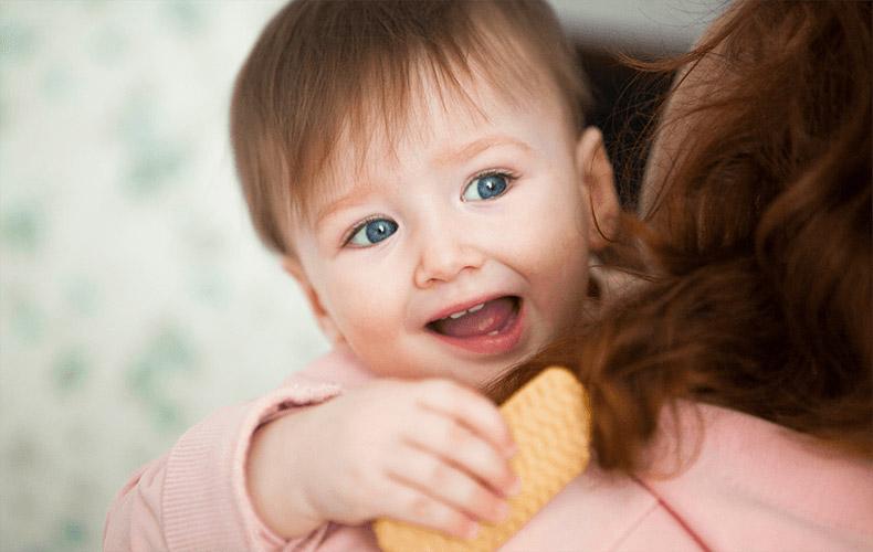 Полезные и приятные перекусы для ребенка