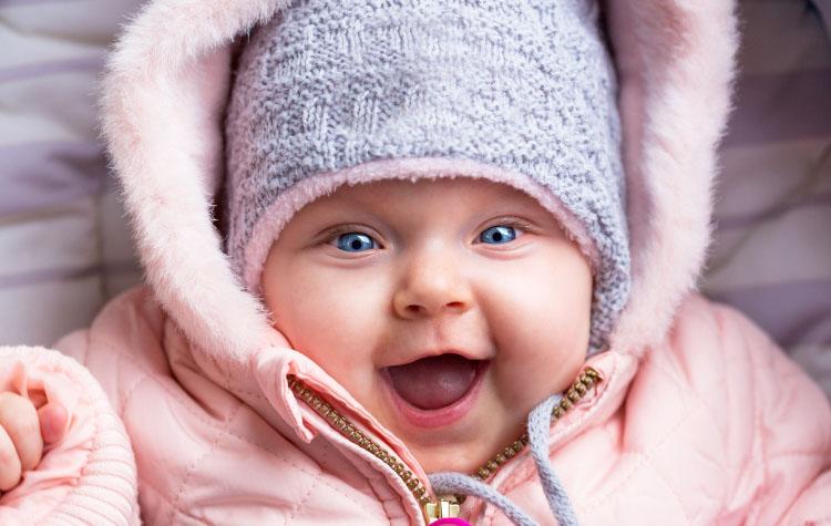 Иммунитет малыша: поддержать и укрепить!