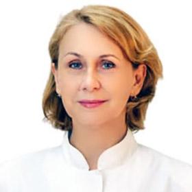 Турти Татьяна Владимировна
