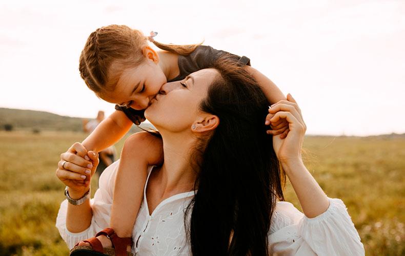 Как перестать срываться и кричать на ребёнка