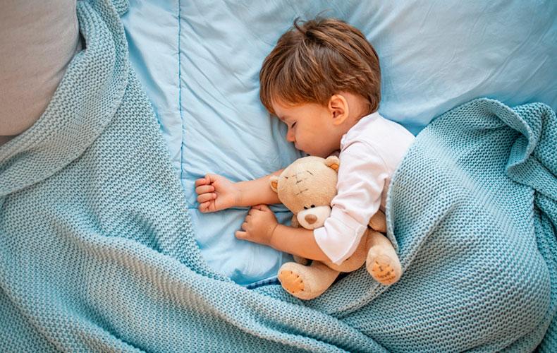 Спокойные ночи: 7 советов по детскому сну