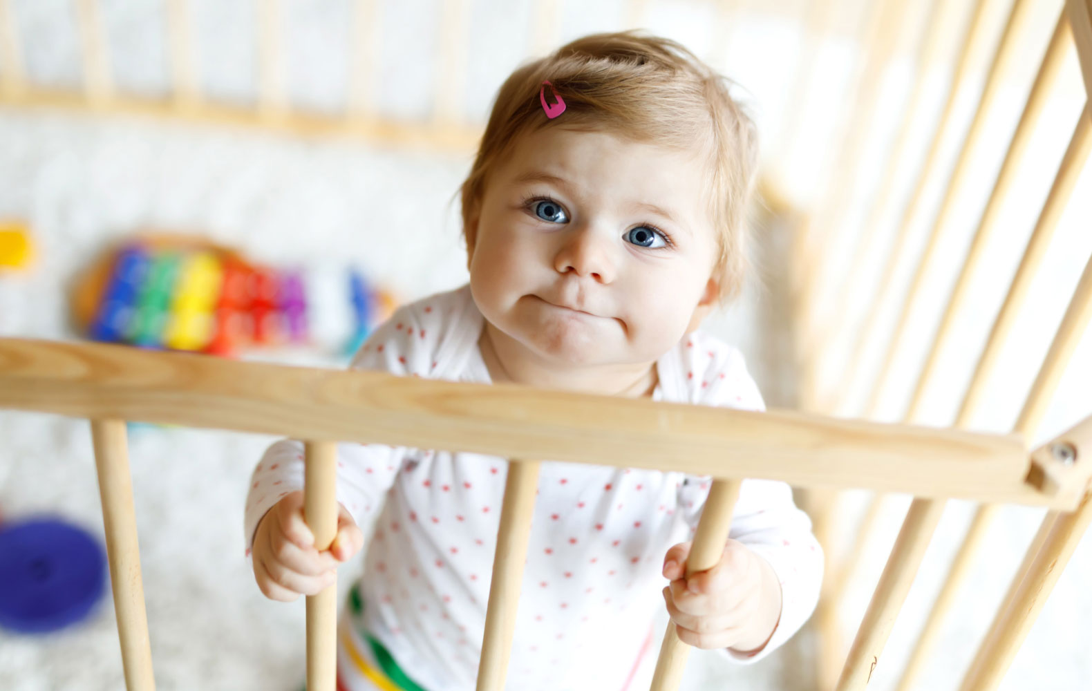 Нужно ли маме все время быть с ребенком?