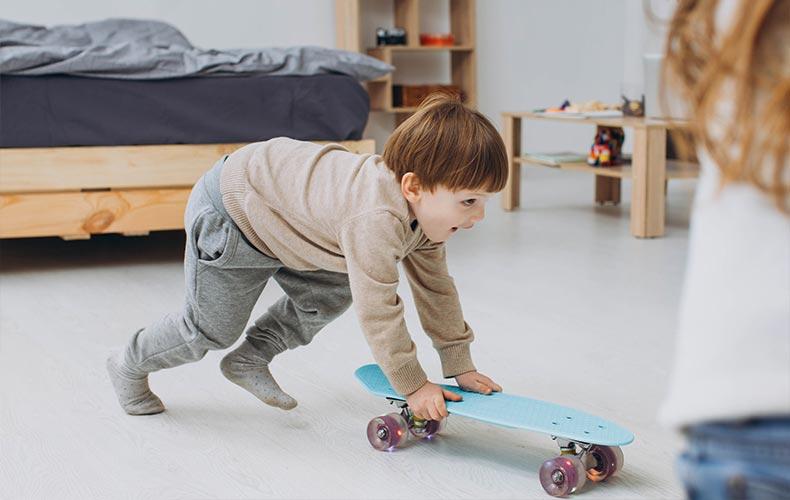 Какие игрушки нужны мальчикам?