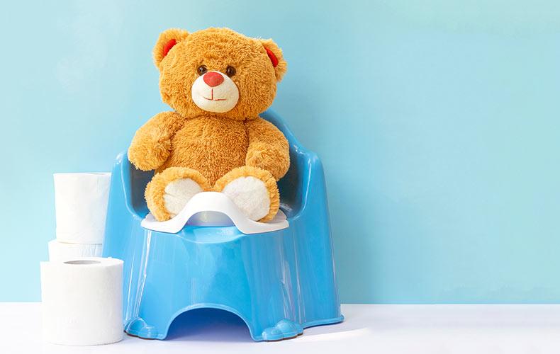 Дизбактериоз у ребенка раннего возраста