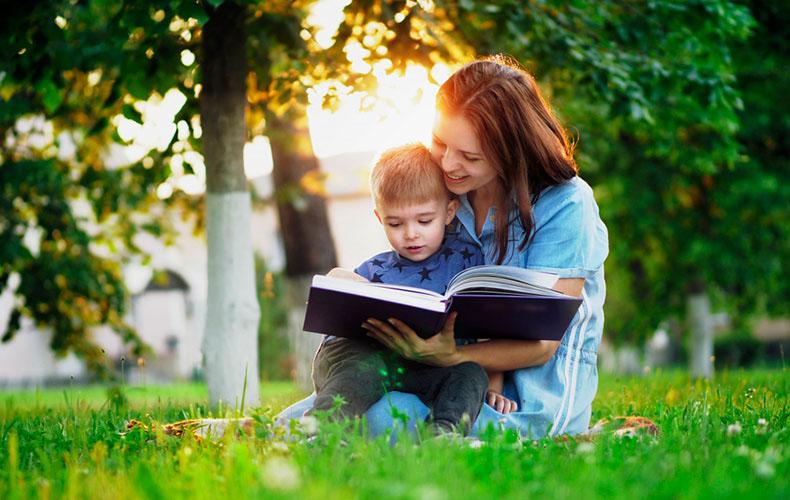 Солнечные книги: читательский дневник на лето