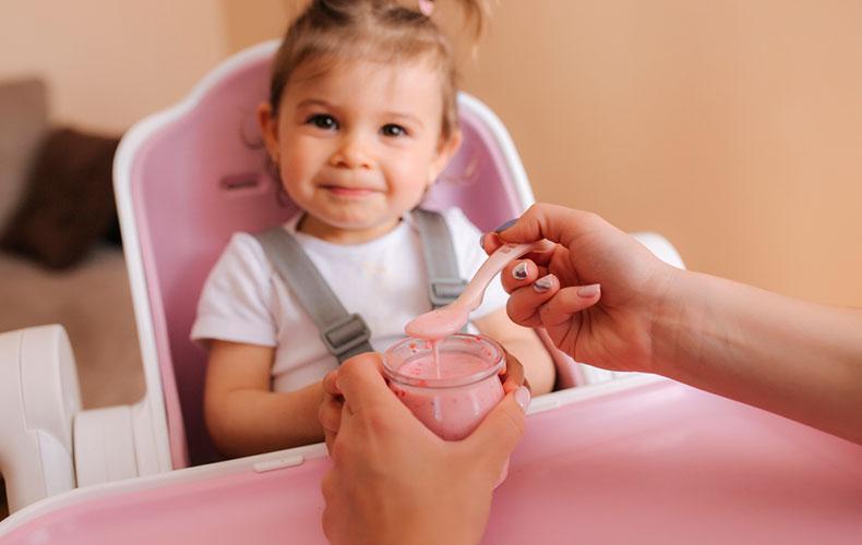 Нужны ли детям пробиотики