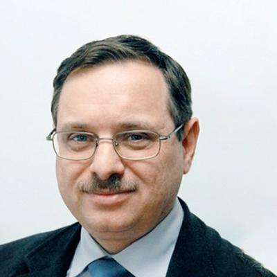 Бельмер Сергей Викторович