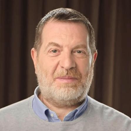 Хавкин Анатолий Ильич