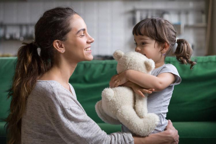10 правил для мамы девочки